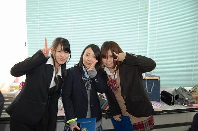 卒業式~入学式~クッキング♪