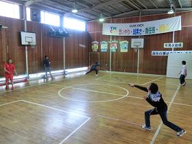 体育aスクーリング